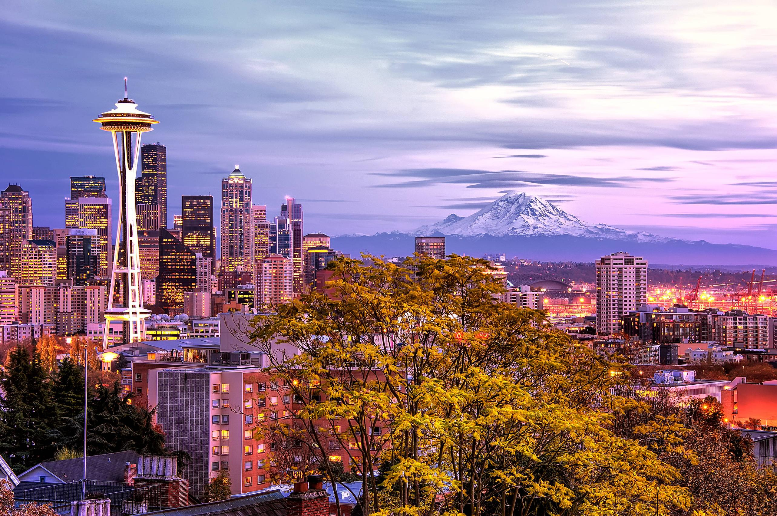 Seattle publications that may be hiring writers and freelance writers in Seattle